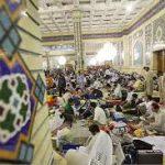 ثبت نام اعتکاف در مسجد مقدس جمکران از ۲۷ بهمن ماه آغاز می شود