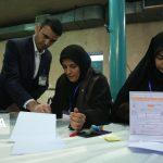 الزام درج اثر انگشت روی تعرفه رای در برخی شعب رایگیری برداشته شد