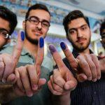 نتیجه انتخابات ایران احتمالا مجلس نزدیک به اصولگرایان است