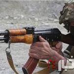 شهادت جانشین پلیس اطلاعات عنبرآباد در درگیری با اشرار
