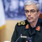 کوچکترین سوء قصد به ایران با شدیدترین پاسخگویی مواجه خواهد شد