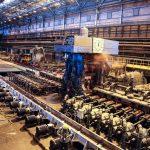 اعلام آمادگی ذوبآهن برای تامین ریل پروژه قطار سریعالسیر اصفهان-تهران