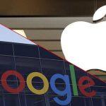 حذف «فلسطین» از نقشه گوگل و اَپل بار دیگر خشم کاربران فضای مجازی را برانگیخت
