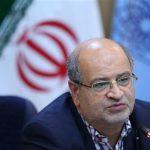 افزایش نگرانکننده آمار و تغییر الگوی کرونا در تهران/ بستری ۶۲۳ بیمار جدید کرونایی در شبانهروز گذشته