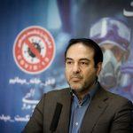 تشکیک معاون وزیر بهداشت در آمار اعلامی روحانی درباره ابتلای ۲۵میلیون ایرانی به کرونا