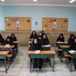 شرایط برای شرکت داوطلبان کرونایی در آزمون نهضت سوادآموزی فراهم شد