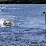 تبعات تلفات آمریکا در تمرینات نظامی؛ نیروی دریایی استفاده از ادوات آبی-خاکی را تعلیق کرد