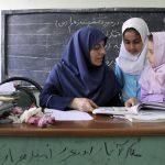 عذرخواهی وزیر آموزش و پرورش بابت حذف تصویر دختران از کتاب سوم ابتدایی