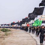 طرح حمله تروریستی به زائران اربعین در بغداد خنثی شد