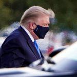 رئیسجمهور مشکل تنفسی پیدا کرده است