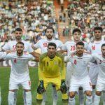 تیم ملی فوتبال ایران – مالی/ تقابل دوستانه با چاشنی انتقام