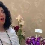 واکنش توئیتری ها به آزادی نرگس محمدی و ادعای اعتصاب غذا