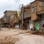 ۲۰ میلیون ایرانی در بافتهای فرسوده زندگی میکنند