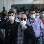 ماسک زدن بدون فاصله اجتماعی در توقف کرونا کافی نیست