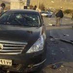 نقش اسرائیل در ترور دانشمند ایرانی برجسته است