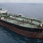 2 نفتکش در آبهای اندونزی توقیف شدند/ یکی از نفتکشها ایرانی است