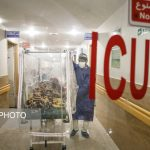 تکمیل ظرفیت ICU در اهواز / آینده خوزستان قابل پیشبینی نیست