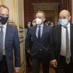 اروپا از صدور قطعنامه ضدایرانی در شورای حکام عقب نشست