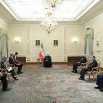 روحانی: اروپا به بی عملی نسبت به برجام پایان دهد
