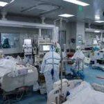 معاون وزیر بهداشت: کرونای انگلیسی در کشور پخش شده است/ تا پایان ماه رمضان جمع زیادی از پرخطرها واکسینه میشوند