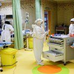 فوت ۱۷۴ بیمار کووید۱۹ در شبانه روز گذشته/ شناسایی ۱۷۴۳۰ بیمار جدید