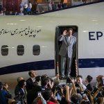 آخوندی: همینی هستم که میبینید/ ما نبودیم قحطی تمام ایران را گرفته بود!
