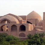 موریانهها، آغازی برای پایان بناهای تاریخی اصفهان