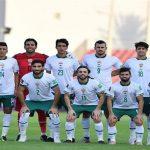 صعود عراق به دور نهایی مقدماتی جام جهانی ۲۰۲۲ قطعی شد