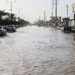 سیلاب تابستانی در پهناورترین استان؛ از مفقودی خانواده 5 نفره تا امدادرسانی به 21 روستای کرمان