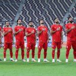 جدیدترین رده بندی فوتبال | تیم ملی کشورمان 4 پله صعود کرد / ایران به صدر آسیا بازگشت +عکس