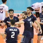والیبال قهرمانی آسیا| ایران با اقتدار بر بام قاره کهن ایستاد/ شاگردان عطایی، حماسهسازان طلایی