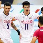 والیبال قهرمانی آسیا| پرواز از روی دیوار چین/ ایرانِ بیرحم فینالیست شد