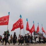 بیش از 30 هزار ایرانی به پیادهروی اربعین مشرف شدند/ انتقال زائران از 14 ایستگاه پروازی