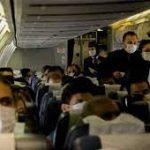 دلیل پرشدن هواپیما در پروازهای داخلی چیست؟